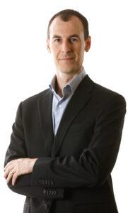 Robert Rolih - poslovna ideja